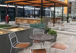 Location vacances Adelaide - Mid City apartment-4
