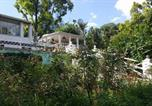 Location vacances Pietermaritzburg - Caribe Caribe Lodge and Conference Centre-2