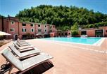 Hôtel Cascia - La Reggia Sporting Center Hotel-1