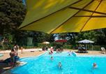 Camping avec Piscine Moncrabeau - Le Domaine du Castex - Camping & Hébergement-2