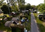 Camping avec Piscine couverte / chauffée Vervezelle - Camping Club Lac de Bouzey-4