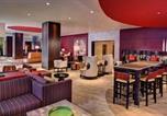 Hôtel Dallas - Marriott Dallas City Center-2