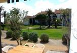 Location vacances  Pyrénées-Orientales - Apartment Residence sombrero 5-1