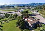 Location vacances Borgo San Lorenzo - Poggio Savelli-2