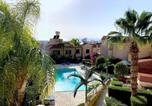 Location vacances Peyia - Top Seaview Apartment in Peyia-2