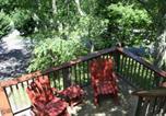Location vacances Blowing Rock - Meagan's Loft-4