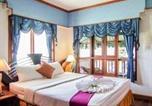 Hôtel Thaïlande - Sea Garden Resort & Spa, Haadrin-3