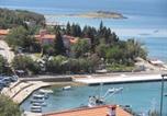 Location vacances Klenovica - Apartments Dragica-1