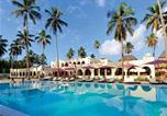 Villages vacances Zanzibar City - Dream of Zanzibar Resort-1