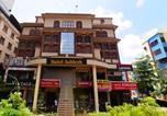 Hôtel Mangalore - Ashlesh Hotel-1
