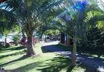 Villages vacances Jagna - Anda White Beach Resort-4