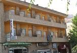 Hôtel Arroyo Frío - Hotel Limas-1