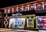 Hôtel Panama - Swans Cay Hotel-1