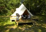 Camping North Wootton - Glampotel Bere Regis-1