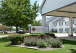 Hôtel Springfield - Northfield Inn Suites and Conference Center-1