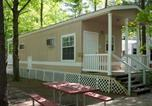 Villages vacances Green Bay - Tranquil Timbers Duplex 2-1