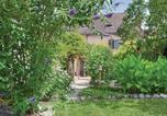 Location vacances Ciron - Holiday Home Preuilly Sur Claise Rue De La Berruere-4