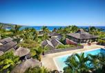 Hôtel Saint-Gilles les Bains - Iloha Seaview Hotel-4