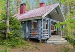 Location vacances Lieksa - Holiday Home Ulpukka-1
