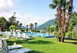 Location vacances Rovio - Apartment Lago di Lugano-7-4
