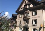 Hôtel Andermatt - Hotel Sternen-2
