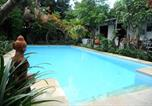 Location vacances Yogyakarta - Pondok Ijo Guesthouse & Restaurant-4