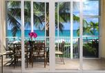 Location vacances  Iles Cayman - South Bay Beach Club Villa 1-1