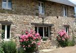 Location vacances Gourfaleur - Gite La Clef des Champs-1