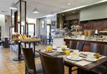 Hôtel Rungis - Comfort Hotel Cachan Paris Sud-3