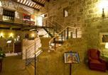 Hôtel Manciano - Sovana Hotel & Resort-4