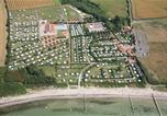 Camping Faxe Ladeplads - Emmerbølle Strand Camping-1