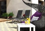 Location vacances Costa Teguise - Holiday Home Las Caletas Village Costa Teguise-4
