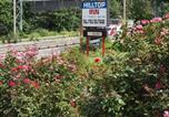 Hôtel North Attleborough - Hilltop Inn-2