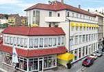 Hôtel Baerenthal - Landauer Tor Hotel-4