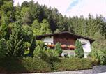 Location vacances Zell am Ziller - Appartement Weigl-4