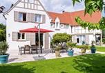 Hôtel Hoenheim - Villa Cosy Strasbourg-1