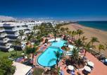 Hôtel Tías - Suite Hotel Fariones Playa-1