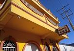 Hôtel Mazatlán - Hotel Kiko-1