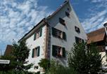 Hôtel Binzen - Hotel Restaurant Pfaffenkeller-4