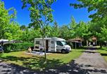 Camping avec Site nature Messanges - Camping Les Acacias-4