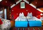 Location vacances Puos d'Alpago - La Casa Gingelina-3