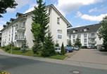 Location vacances Oberhof - Apartment Oberhof 9-2