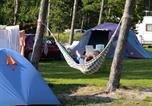 Camping Nykøbing Sjælland - Feddet Strand Camping & Feriepark-1