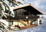 Location vacances Westendorf - Das Beerenhaus-4