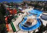 Hôtel Ayia Napa - Electra Holiday Village Water Park Resort-2