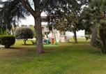 Location vacances Frascati - Il Giardino Di Stella-3