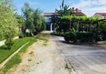 Location vacances Medulin - Villetta sul mare-1