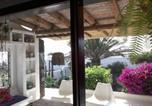 Location vacances El Islote - La Casita-2