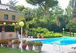 Location vacances Pesaro - Apartment Str. dei Colli-1