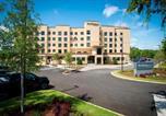 Hôtel Pensacola - Residence Inn by Marriott Pensacola Airport/Medical Center-1